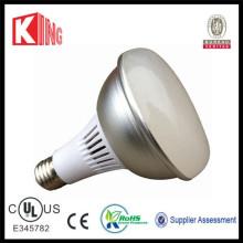 Bombilla de alta calidad E26 110VAC UL LED Br