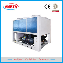 Nakabalot na Air Cooled Brine Water Chiller