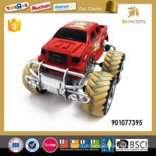 Brinquedo plástico do caminhão 4x4 para crianças