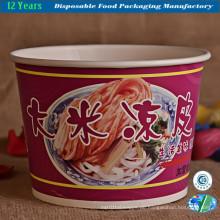 Markieren Sie Paper Bowl in High-Capacity