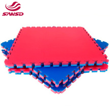 2020 new fashion Gym tatami judo interlocking Karate EVA martial arts jigsaw floor mats