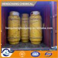 Guter Preis 99,8% flüssiges Ammoniak / Ammoniak Wasser für Textilindustrie