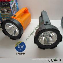 Lanterna de emergência, lâmpada de emergência, luz indicadora, lâmpada indicadora, luz de emergência