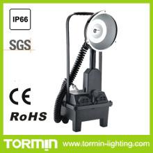 Lámpara de trabajo de alta intensidad HID 35W para tareas de noche