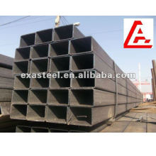 Thin wall square steel pipe 30x30mm
