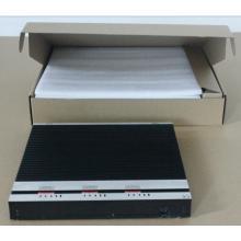 3G 4G Lte Repeater, 900 + 2100 + 2600 4G Booster, Amplificador de señal de teléfono celular con AGC Mgc