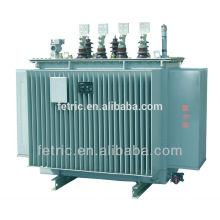 Wunde Kern voll Kupfer Ölbad Transformator 10kv