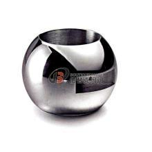 A105 / 316 Esfera Flutuante para Válvula de Esfera