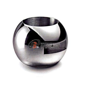 Плавающий шар A105 / 316 для шарового крана