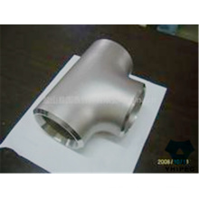 Butt Weld Smls Stainless Steel Pipe Fitting Tee