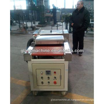 YX500 máquina para quadro de lavagem e secagem com 15 mm de espessura