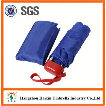 Parapluie droit durable professionnel usine d'alimentation de bonne qualité en gros