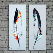 Leinwand Wand Moderne Malerei Kunst für Dekoration