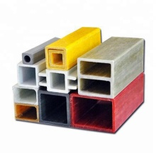 FRP Hollow Tubes GRP Pultruded Profiles