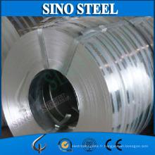 Exporter la bande d'acier galvanisée au marché de Dubaï