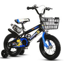 Crianças por atacado / bebê bicicleta / ciclo bicicleta de crianças com garrafa de água