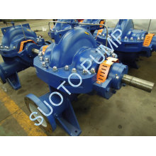 Ksb Single Stage Double Suction Split Casing Pump