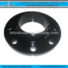 ASME b16.5 WN HF Flansch A105