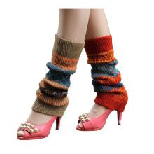 Women′s Acrylic Leg Warmer (TA305)