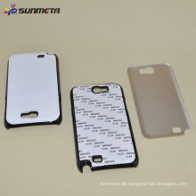 SUNMETA Sublimation Heat Transfer Blank 2D Telefon Fall