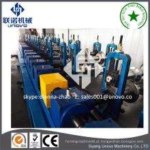 Máquina de formação de rolo de uva Omeg furring channel