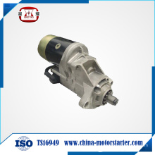 Heavy Truck Used Starter Motor for Toyota Fd20 23 25 28 30 Engines