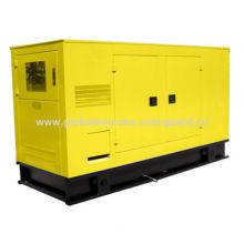 Sound-proof Generator Box, Exhaust Gas Silencer, Traffic Indicating Light