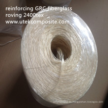 Precio competitivo que refuerza el vidrio de Grc Ar Roving para Spray para arriba