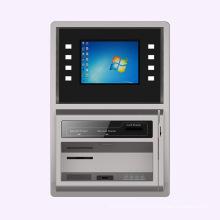 Настенный безналичный банкомат ABM