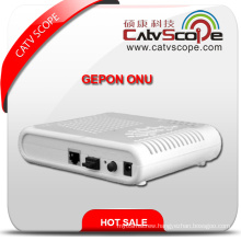 High Performance Indoor and Outdoor Terminal Device Epon ONU