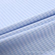 TC Dobby tissu Jupe Tissu Polyester Blend Chemises
