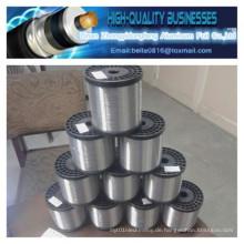 5154 Magnesium-Legierungs-Schweißdraht WIG-Stab-Schweißdraht-Durchmesser 0,16 mm