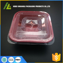 plastic disposable food packaging lunch box
