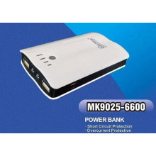 Wholesale High Quality Super Fast Charge 10400mAh Power Bank