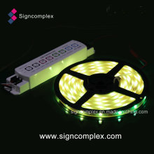 2015 Hot 16color Patterns RGB 3 Channels RF Touchable LED Lighting Controller with CE RoHS