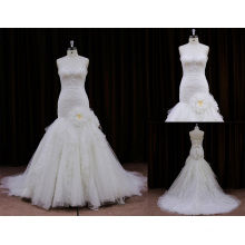 Günstige Hochzeit Kleid 2014 Heißer Verkauf in China