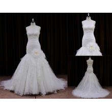 Дешевые свадебное платье 2014 горячей продажи в Китае