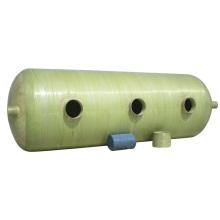 Подземная надземная Стеклопластик стеклопластик стеклопластик нефтяного дизельного топлива бак