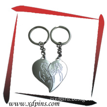 Fashionable and Worthy Wedding Keychain Souvenir