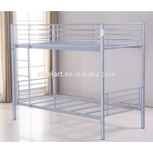 Strong use Hostel student metal bunk bed double deck