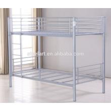 Сильная воспользоваться студента металлическая двухъярусная кровать двойной палубе