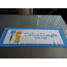 Toalla de buena calidad Custom Bar (SST1003)