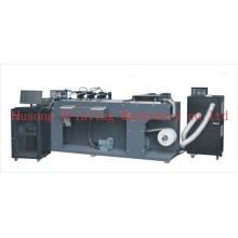 Máquina de codificação, máquina de jato de tinta