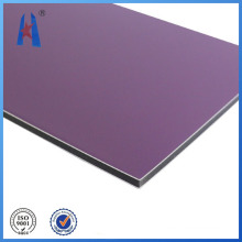 Cladding Composite Panel Interior Decoration