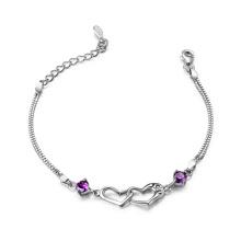 2015 Новый браслет стерлингового серебра моды прибытия