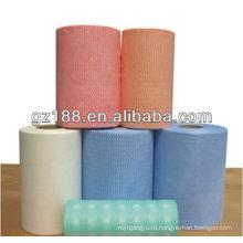 Non-сплетенная ткань, бытовые салфетки, кухонные чистки одежды