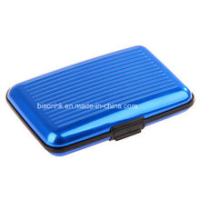 Promotional Gift ID Cardcase, Metal ID Cardcase