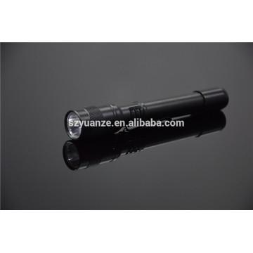 led flashlight, mini led flashlight keychain, mini flat led flashlight
