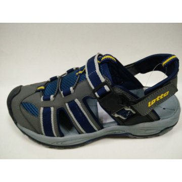 Popular Young Style Mn′s Sports Sandals for Summer