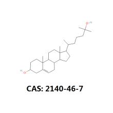 Hydroxycholesterol cas 2140-46-7 Eldecalcitol ED-71